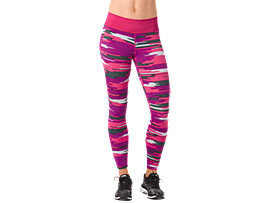 FUZEX 7/8 TIGHT, Impulse Cosmo Pink