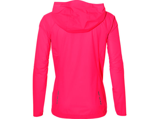 WATERPROOF JACKET DIVA PINK 7