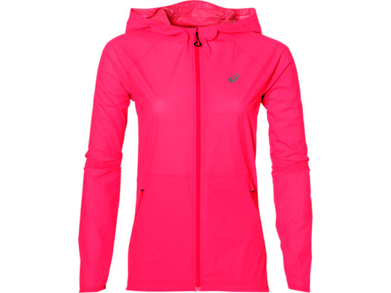 WATERPROOF JACKET DIVA PINK 3