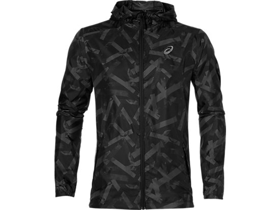 fuzeX PACKABLE JKT SU PERFORMANCE BLACK 3