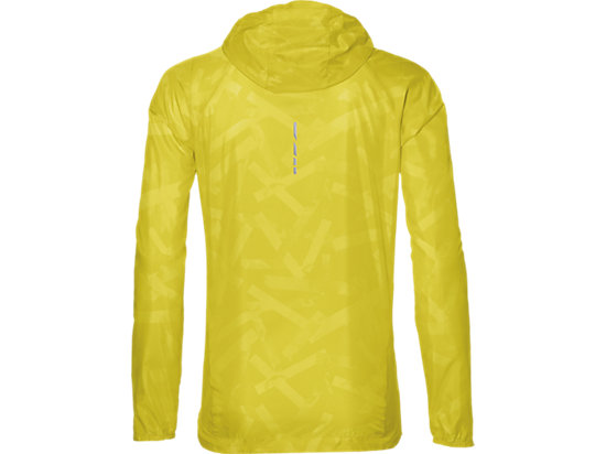 fuzeX PACKABLE JKT SU BLAZING YELLOW 7