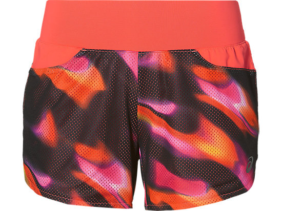 FUZEX MESH SHORT, Sea Wave Diva Pink