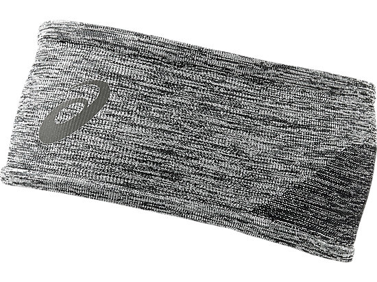 FASCIA PER LA TESTA DA CORSA REFLECTIVE UNISEX, Grey Heather