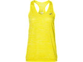 Camiseta de running fuzeX sin mangas para mujer