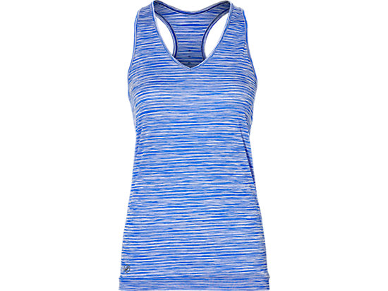 FUZEX LAYERING TANK, Blue Purple