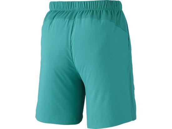 男式网球7英寸短裤 深绿色