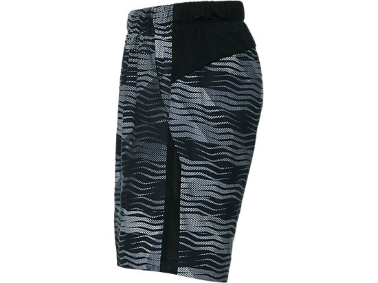 M CLUB GPX SHORT 7IN PERFORMANCE BLACK