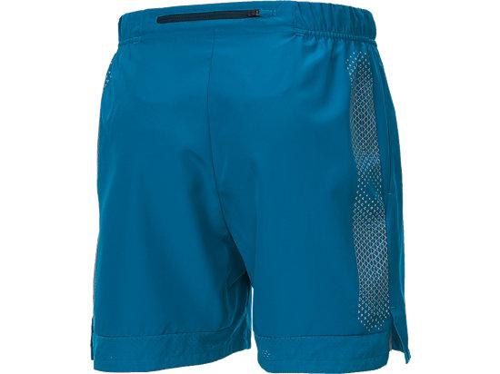 LITE-SHOW 5IN SHORT THUNDER BLUE