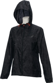 W'S fuzeX PACKABLE JACKET