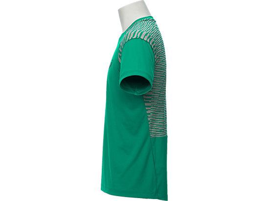 fuzeX T-SHIRT JUNGLE GREEN