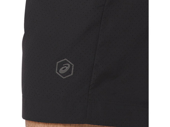 fuzeX 7IN SHORT Performance Black