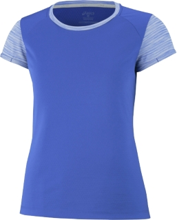 女士运动fuzeX短袖T恤