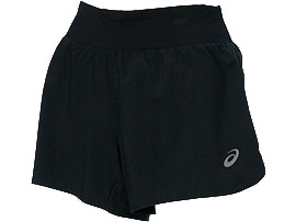 WOMENS fuzeX 4IN SHORT