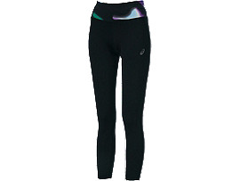WOMENS fuzeX CROP TIGHT