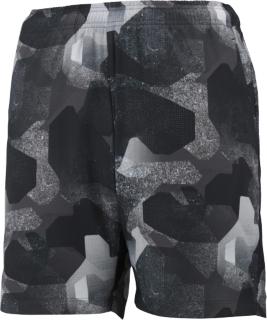 fuzeX 7吋印花短褲
