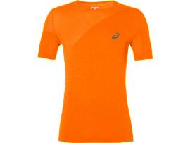 Camiseta de manga corta de entrenamiento para hombre