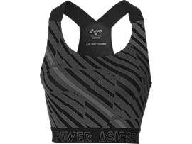 BASE GPX BRA, PERFORMANCE BLACK