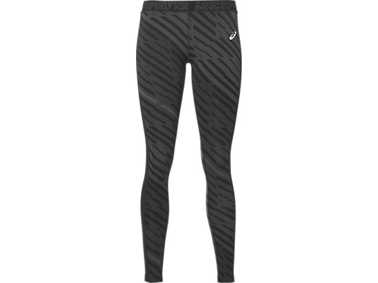 BASIS GPX 7/8 TIGHT, Performance Black