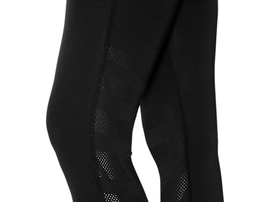 RECOVERY TIGHT PERFORMANCE BLACK 15