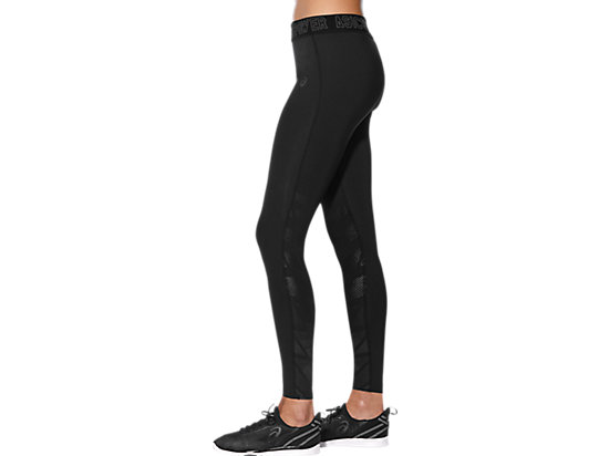 RECOVERY TIGHT PERFORMANCE BLACK 7