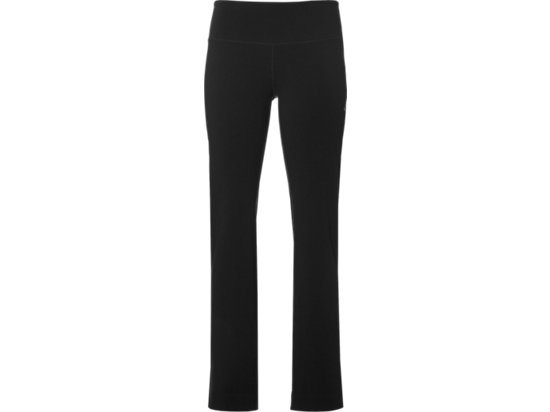 WORKOUT PANT PERFORMANCE BLACK 3 FT