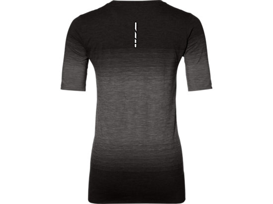 fuzeX SEAMLESS SS PERFORMANCE BLACK 15
