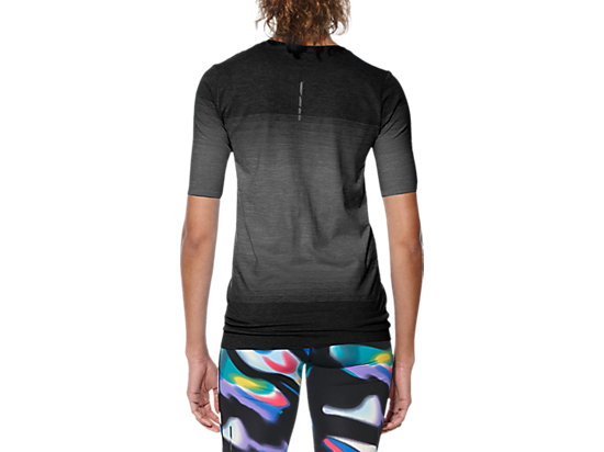 fuzeX SEAMLESS SS PERFORMANCE BLACK 19