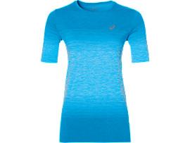 Camiseta de running sin costuras FuzeX