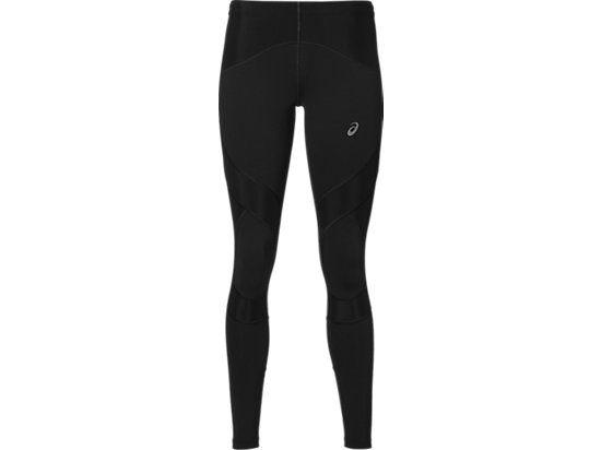 LEG BALANCE TIGHT PERFORMANCE BLACK/PERFORMANCE BLACK 3