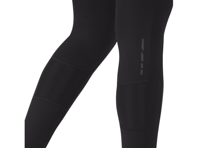 Alternative image view of LEG BALANCE TIGHT, PERFORMANCE BLACK/PERFORMANCE BLACK