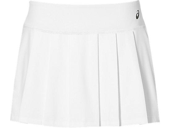 CLUB TENNISROCK FÜR DAMEN, Real White