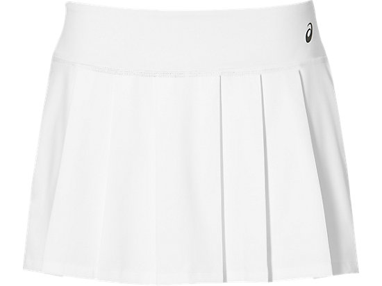 W CLUB SKORT REAL WHITE 3