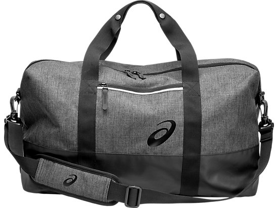 MEN'S GYM BAG, Performance Black