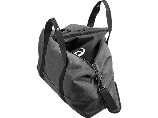 MEN'S GYM BAG PERFORMANCE BLACK 11