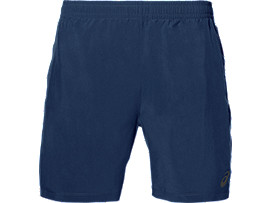 WOVEN SHORT 7IN, Insignia Blue