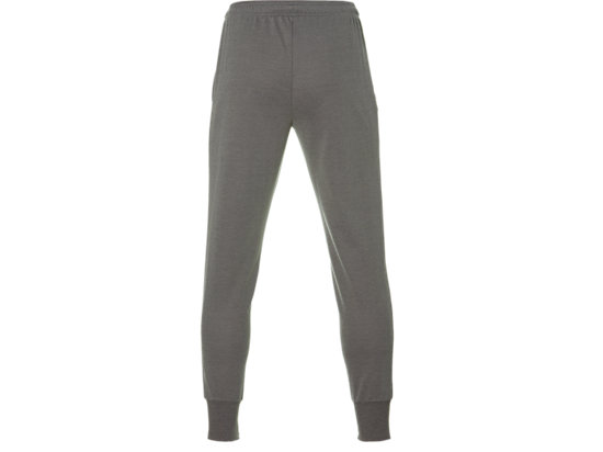 STYLED KNIT PANT SHARK HEATHER