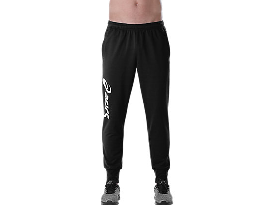 STYLED KNIT PANT PERFORMANCE BLACK