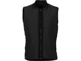 FUZEX PADDED VEST, Performance Black