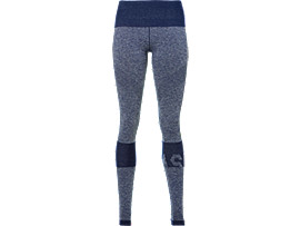 SEAMLESS TIGHT, Indigo Blue
