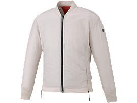 トレーニングウインドジャケット