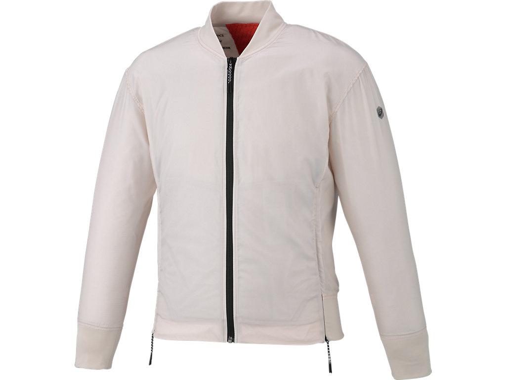 トレーニングウインドジャケット:バーチ