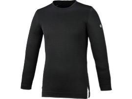 トレーニング長袖シャツ