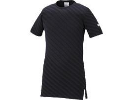 トレーニングシームレスTシャツ
