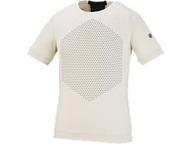 トレーニング起毛Tシャツ