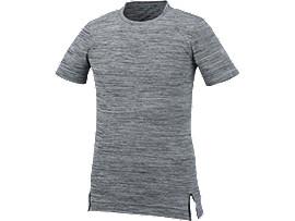 トレーニング杢Tシャツ