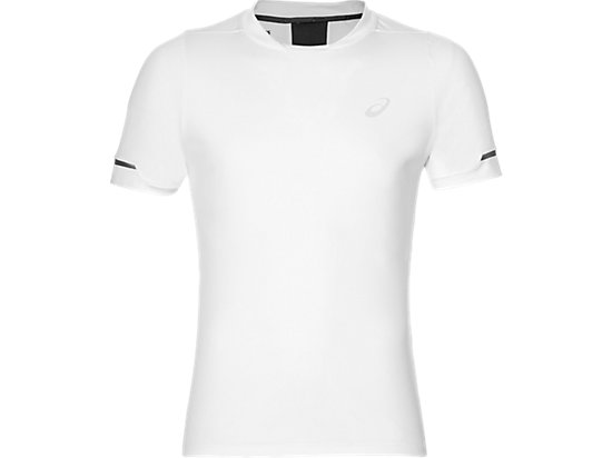 ATHLETE SS TOP, Real White