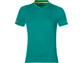 ATHLETE SHORT SLEEVED  TOP