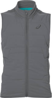 ATHLETE PADDED VEST