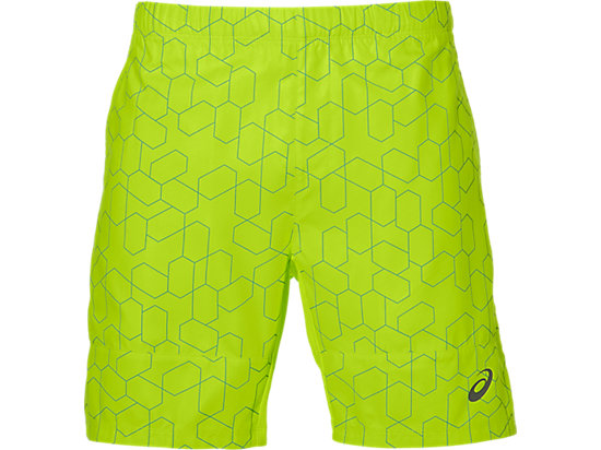 CLUB GPX SHORT 7IN, Tn1 Energy Green