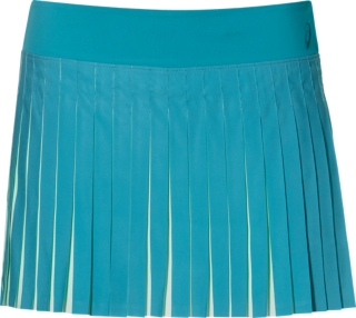 ATHLETE PLEAT SKORT